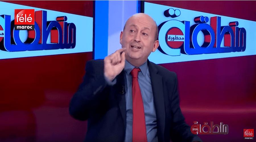 خالد فتحي: الرجل كيخاف من الزواج كثر من المرا وها علاش