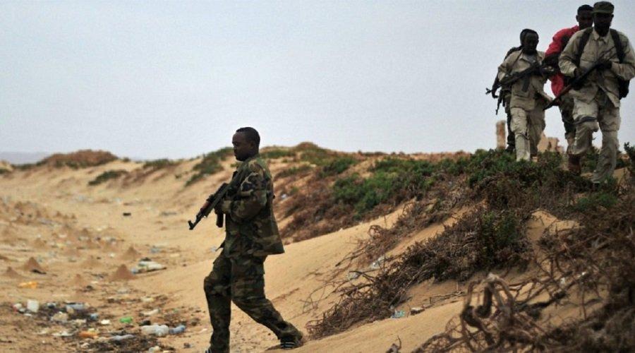 الصومال تتهم الموفد الأممي بالتدخل في شؤونها الداخلية وتأمره بمغادرة البلاد