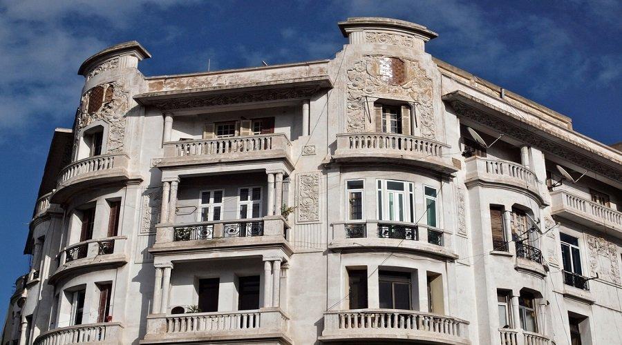 تغيير التراث المعماري يحرك وزارة الثقافة