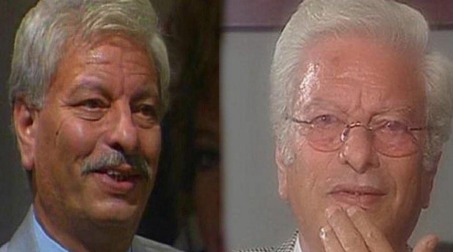 وفاة الفنان المصري عادل أمين عن عمر 83 عاما