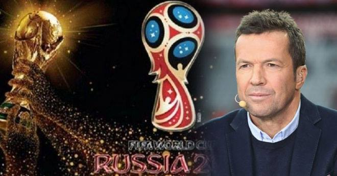 لوثار ماتيوس: جميع أضلاع المربع الذهبي جديرون به في كأس عالم تتسم بالكفاءة