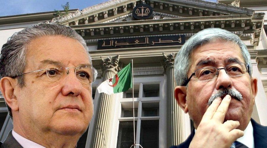 """السلطات الجزائرية تستدعي رئيس الوزراء السابق ووزير المالية الحالي للتحقيق في قضايا """"فساد"""""""