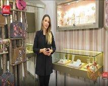 إحسان الريحاني تقربنا من مجموعة مجوهرات لماركتها ذات اللمسة المغربية العصرية
