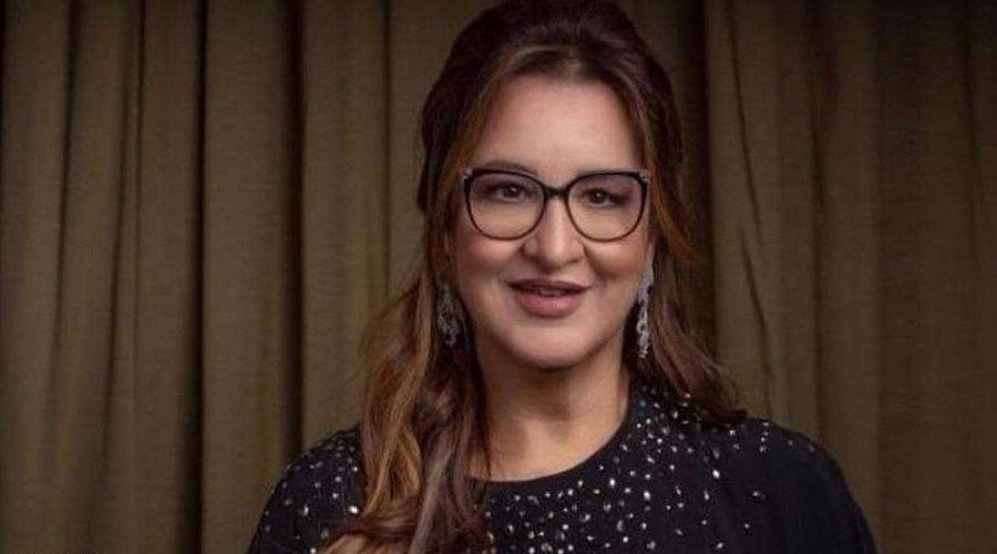 عزيزة جلال تحيي أول حفل لها بعد 30 عاما من الاعتزال
