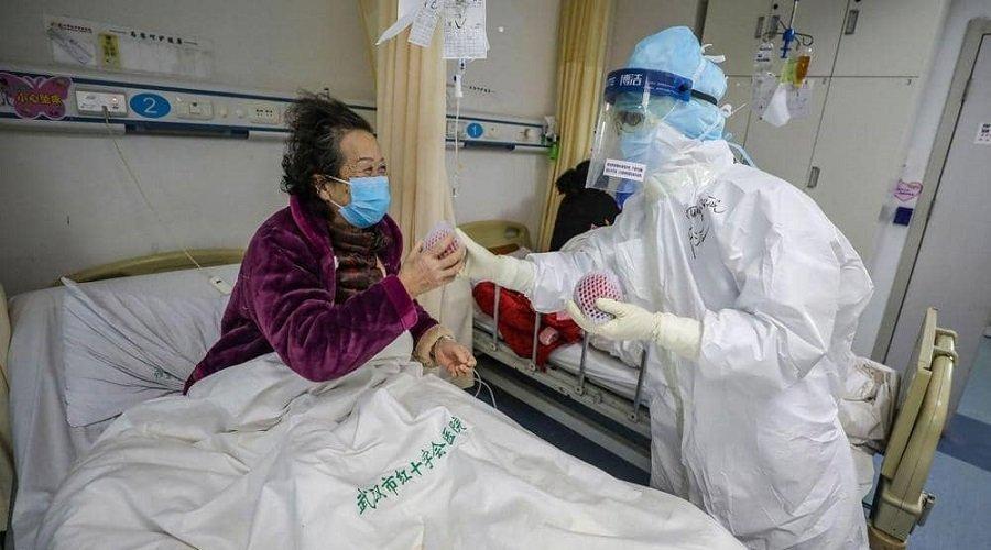 منظمة الصحة: 80 بالمائة من المصابين بكورونا سيتعافون تماما