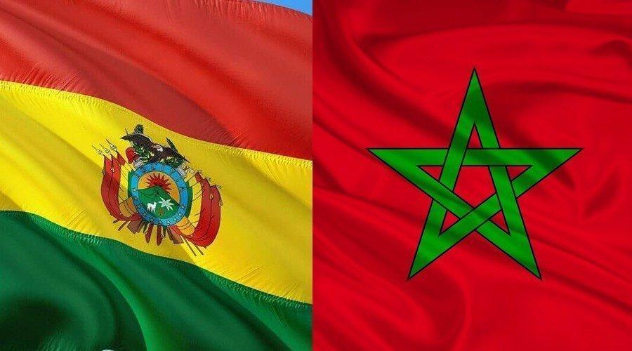بوليفيا تسحب اعترافها بالجمهورية المزعومة