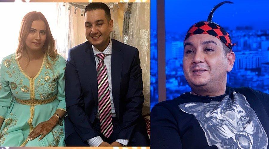 الشاف سيمو : طلقت سويدية وألمانية وحاليا أنا مزوج بنت البلاد