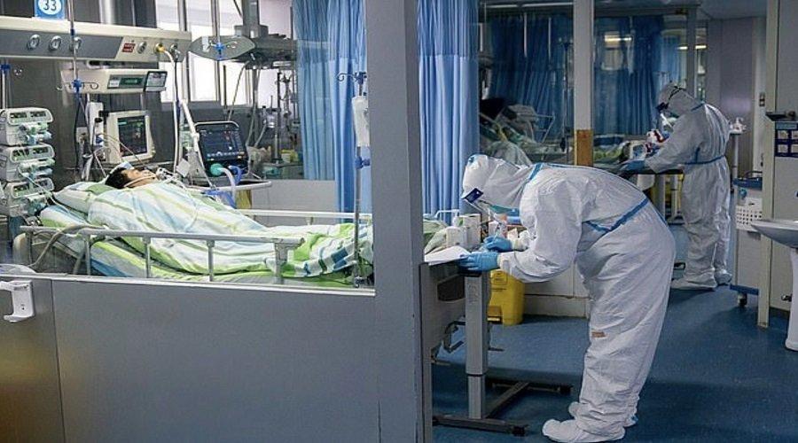 شفاء أول حالة إصابة بفيروس كورونا في السويد