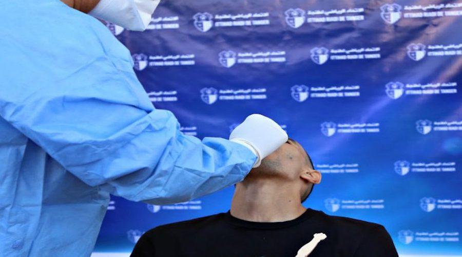 تنسيق بين الجامعة ووزارة الصحة لاحتواء أزمة «المسح الطبي»