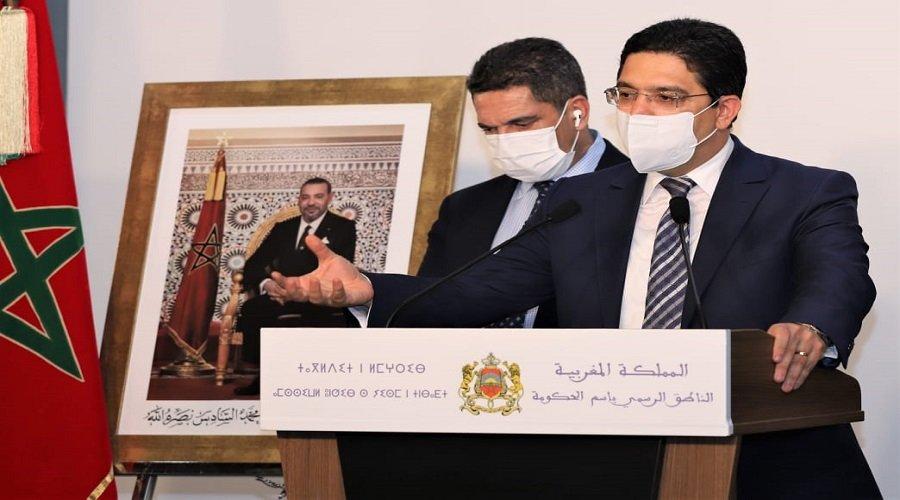 بوريطة : المغرب يسائل منظمة العفو حول خلفية تقريرها الأخير