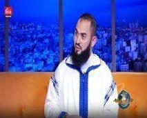 رضوان بن عبد السلام ينصح الدوزي بإعتزال الغناء ويكشف للعشابي محاولة الاعتداء عليه بسلاح ناري