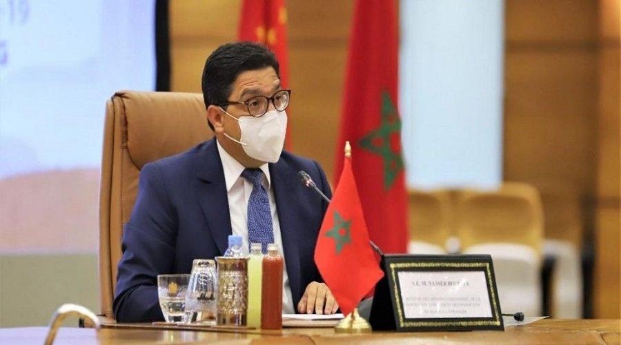 بوريطة: قرار مجلس الأمن حول الصحراء المغربية واضح وحازم وثابت وحدد دور الجزائر