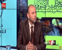 واقع التصوّف في المغرب مع الدكتور خالد التوزاني