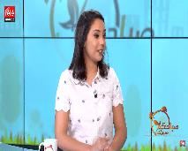 الإعلامية هدى البوكيلي تحكي لصباحكم مبروك خبايا تصوير برنامج مساحة ضوء