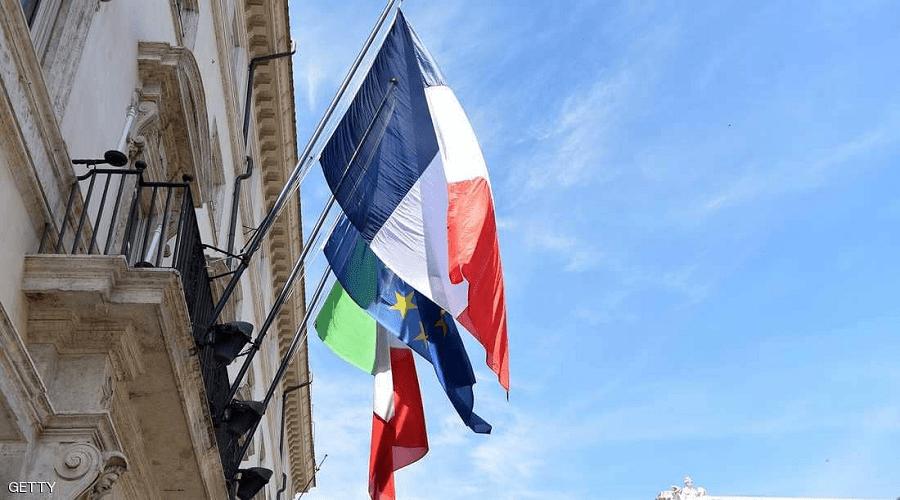 بعد تهجم غير مسبوق.. فرنسا تستدعي سفيرها في إيطاليا