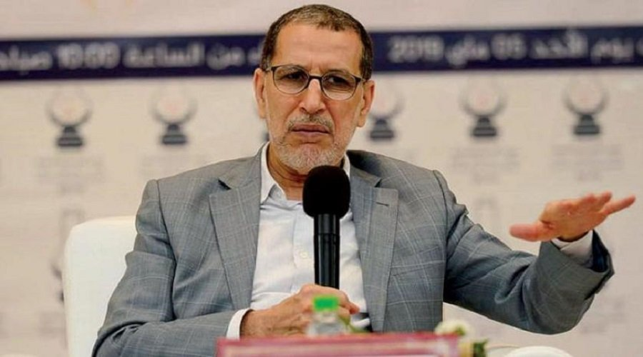 البيجيدي يتجاهل تعليمات وزارة الصحة ويبرمج مهرجانا خطابيا