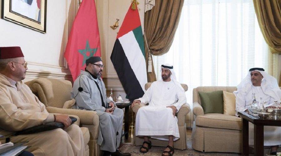 بعد السعودية.. المغرب يستدعي سفيره بالإمارات
