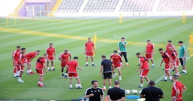 لاعبو البطولة الوطنية مهددون بالغياب عن مونديال روسيا 2018