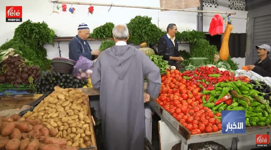 ارتفاع صاروخي في سعر البصل تزامنا مع دخول رمضان