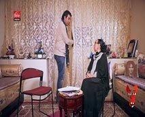 الحاجة الحمداوية تكشف حقيقة زواجها بشاب أردني وسيم