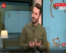 الفنان بدر سلطان يكشف عن أهم المحطات الفنية في حياته في صباحكم مبروك