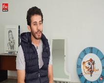 الفنان التشكيلي محمد مستطاع يقربكم أكثر من عالمه