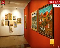 حلقة جديدة من برنامج أروقة نزور فيها أول متحف مخصص للفن الإفريقي المعاصر بالمغرب