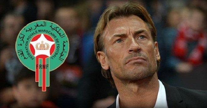 رونار يتحدث عن حظوظ المغرب في مونديال روسيا