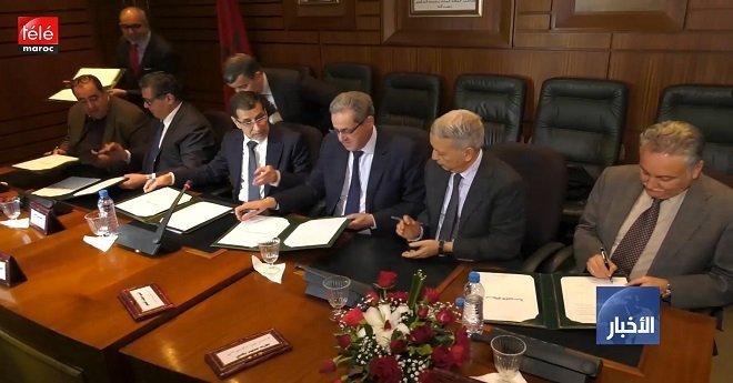نبيل بن عبد الله يوجه انتقادات لاذعة لرئيس الحكومة إثر قرار حذف كتابة الدولة المكلفة بالماء من الهيكلة الحكومية