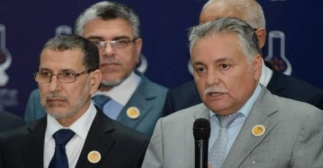 الحقيقة حول انسحاب حزب بنعبد الله من الحكومة