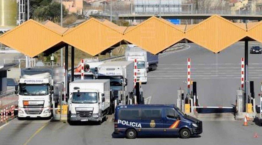 إسبانيا تعلن فتح حدودها مع بلدان شنغن في 21 يونيو باستثناء البرتغال