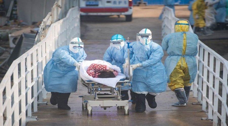 ارتفاع عدد الوفيات بسبب فيروس كورونا إلى 1115