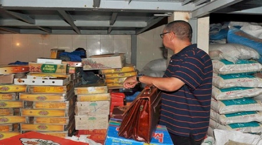 """""""أونسا"""" يكشف حصيلة مراقبة المواد الغذائية خلال الربع الثاني من السنة الجارية"""