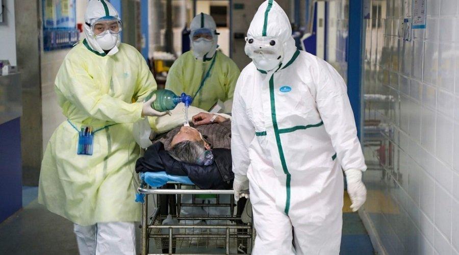 إعلان أول حالة وفاة بفيروس كورونا في دولة عربية