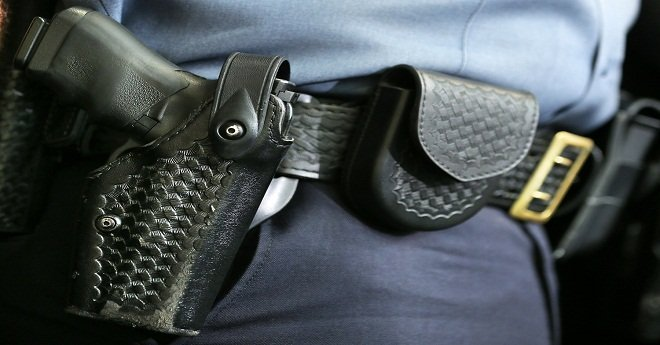 شرطي بالرباط يطلق النار على مجرم عرض حياة أشخاص للخطر