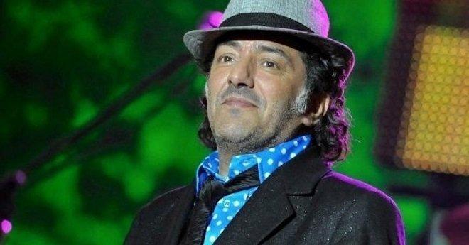 وفاة المغني الجزائري رشيد طه عن 59 عاما