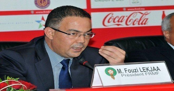 لقجع يقلل من صعوبة مجموعة المغرب ويكشف عن البرنامج التحضيري للأسود