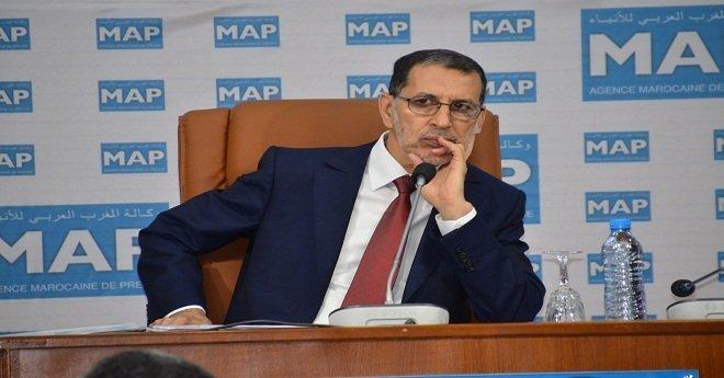 قانون وكالة المغرب العربي للأنباء يحدث شرخا جديدا في الحكومة