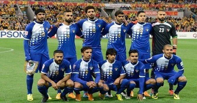 الفيفا يعلن أخيرا رفع الإيقاف عن كرة القدم الكويتية