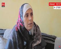 مغربية بروما : حنا خرجنا من بلادنا باش نحسنو من الوضع ديالنا ولكن رجعنا كفس من المغرب