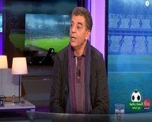 """""""محمد جودار"""" يدعو الجماهير المغربية للحضور بكثافة لمساندة المنتخب المحلي في """"الشان"""""""