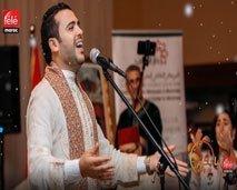 صباحكم مبروك: الفنان مروان حجي يحكي عن ولعه بالموسيقى الأندلسية ودور الإعلام في نشر هذا الفن