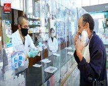 برنامج العين الثالثة يأخدكم في رحلة صناعة الكمامات ويعرفكم على أكبر مستشفى ميداني في المغرب