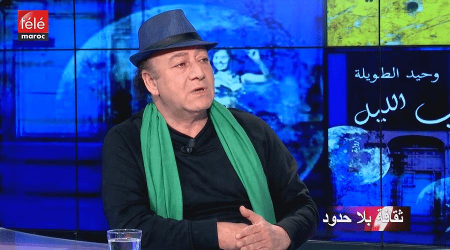 ثقافة بلا حدود : الروائي المصري وحيد الطويلة يتحدث عن أعماله وبصمته الإبداعية الخاصة