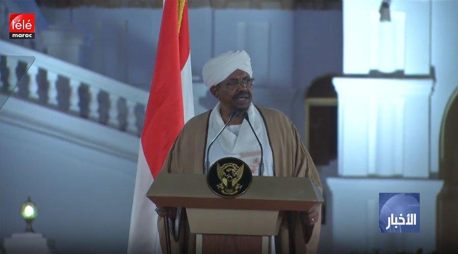 الرئيس السوداني عمر البشير يعين رئيسا جديدا لمجلس الوزراء