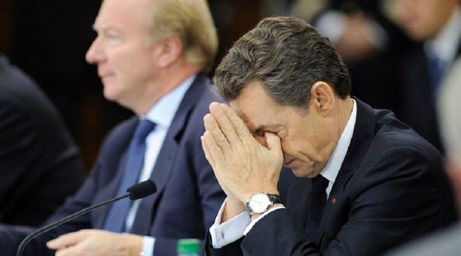 لأول مرة في تاريخ الجمهورية الفرنسية محاكمة رئيس سابق بتهمة الفساد