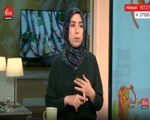 أسماء زريول: السردين نعمة حباها الله المغرب