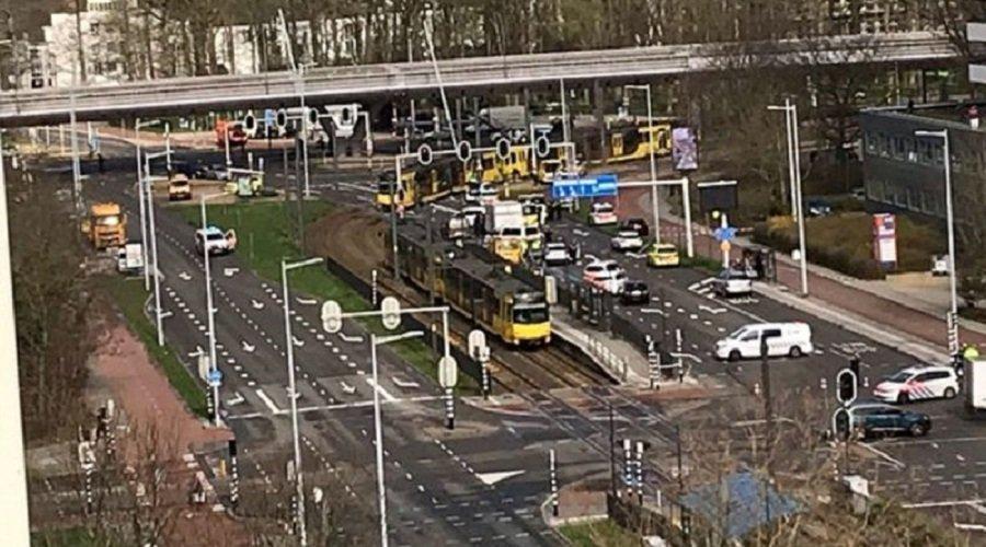 عاجل.. إصابات في إطلاق نار بمدينة أوتريخت الهولندية