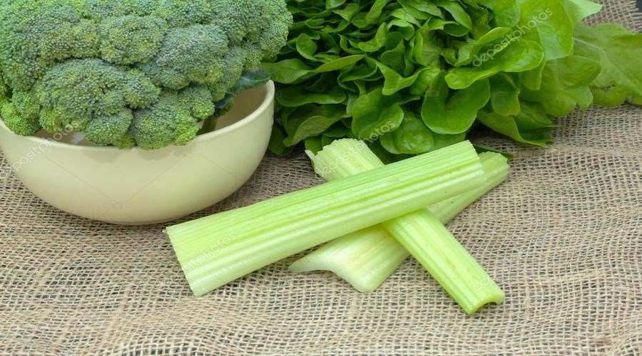إليك باقة من الخضر قليلة الكربوهيدرات