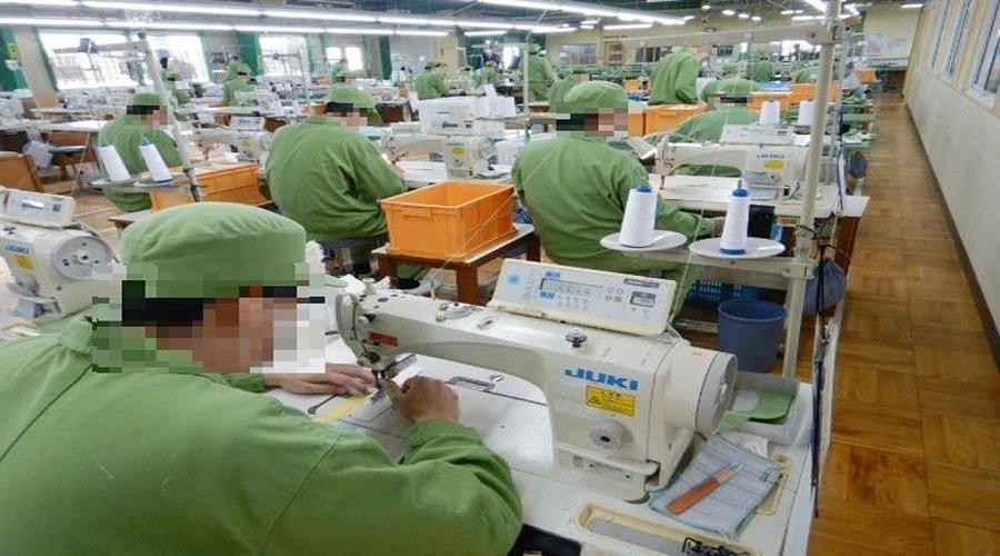السجون اليابانية تساعد في إنتاج الكمامات لمواجهة فيروس كورونا